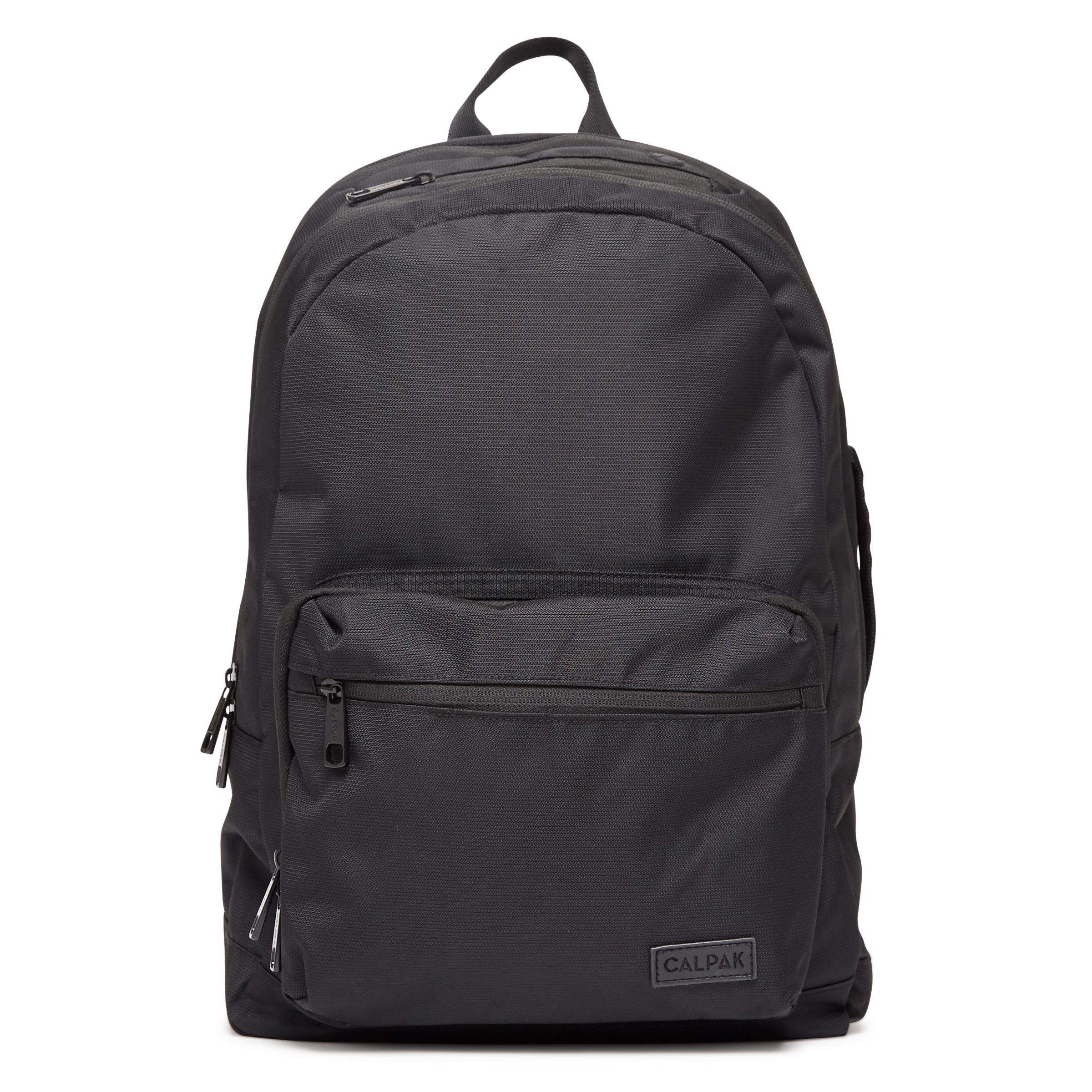 Glenroe Backpack - Black -