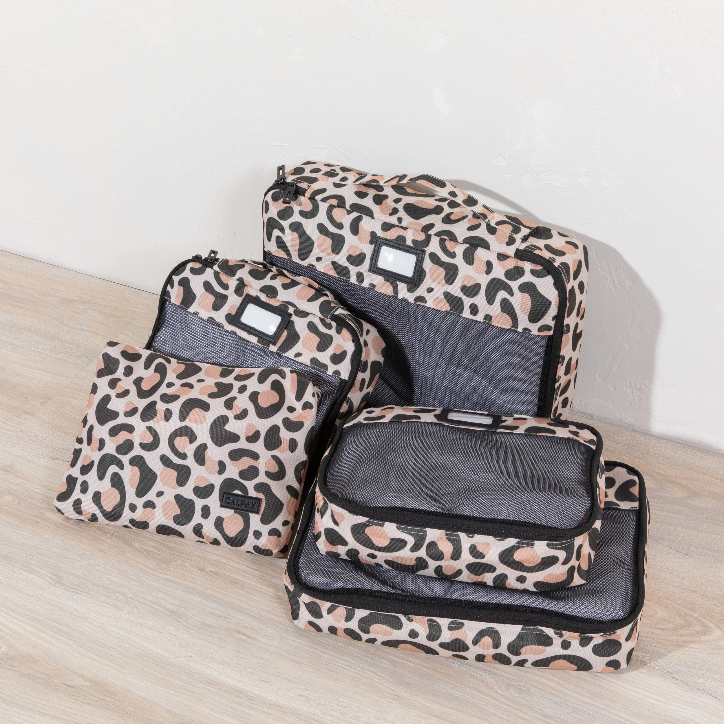 Packing Cubes - Leopard -
