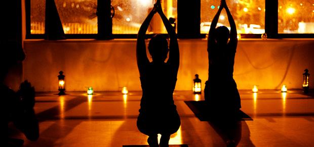 Modo Yoga (Los Angeles, CA)