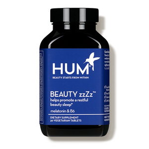 HUM Nutrition - Beauty zzZz Sleep Supplement