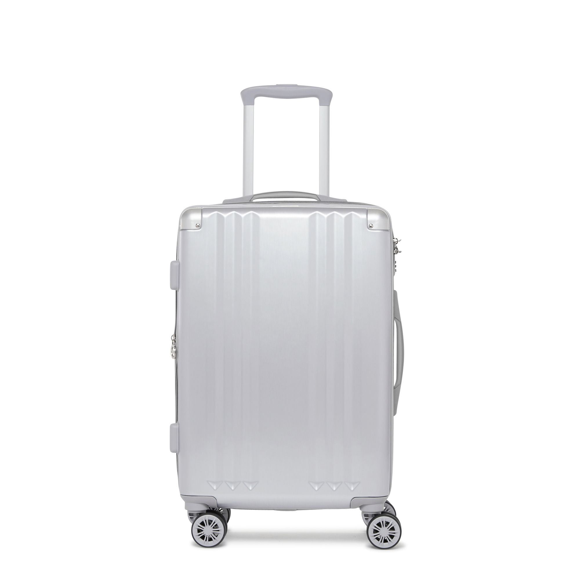 Carry-Ons - Maybe your road trip is longer than a weekend getaway, OR maybe you're just an over packer. Either way, CALPAK carry-ons are compact, lightweight, durable and functional. There's a style and color for everyone so take your pick!