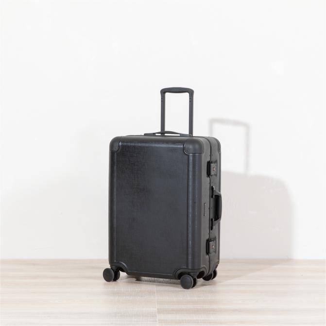 Jen Atkin Medium Luggage - Black