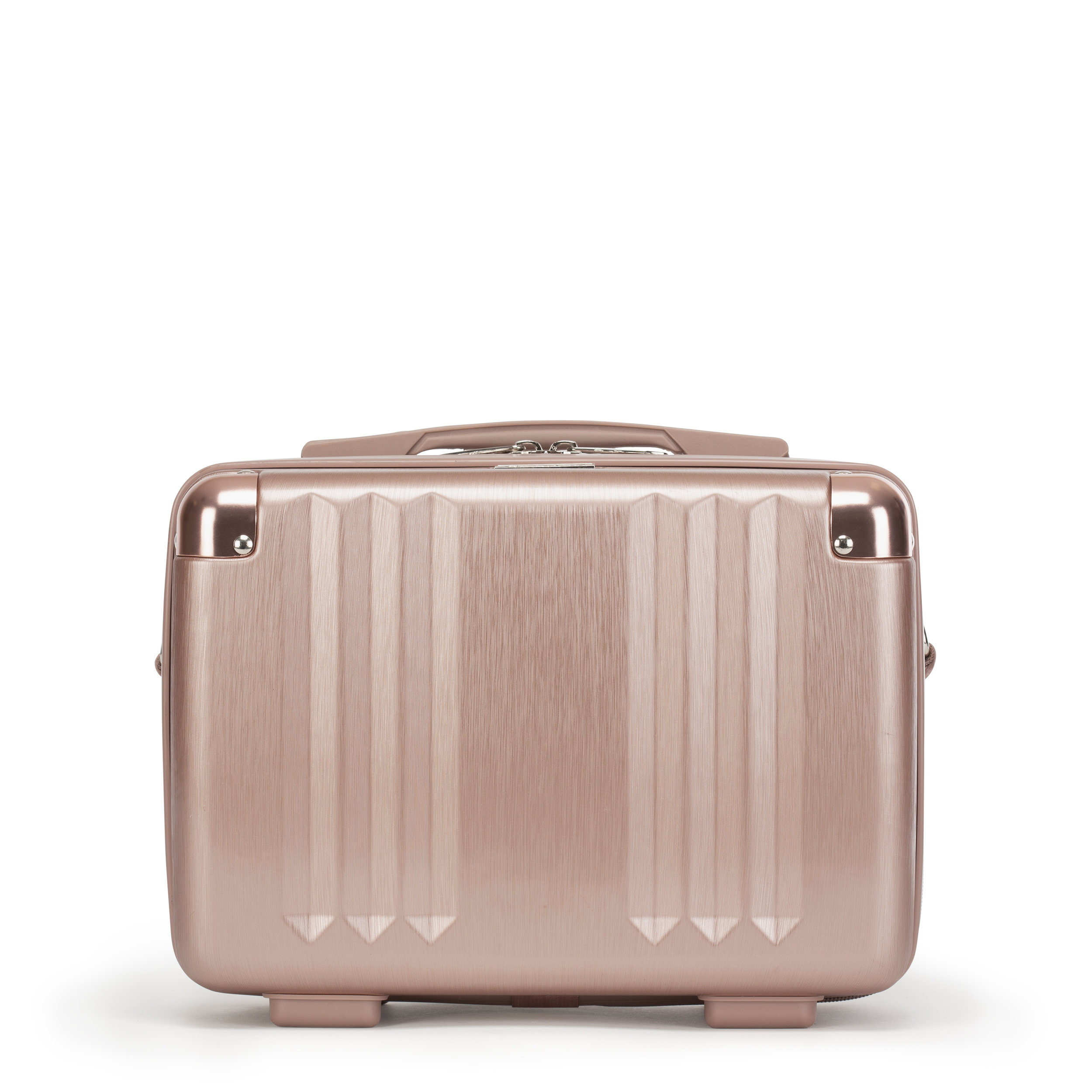Miyakojima Island in Okinawa, Japan - Virgos can be perfectionists, so why not spend your Summer where attention to detail is embedded into the culture? You'll be happy you visited a place that appreciates both your hardworking attitude and your keen sense of planning.Vanity Case - Rose Gold