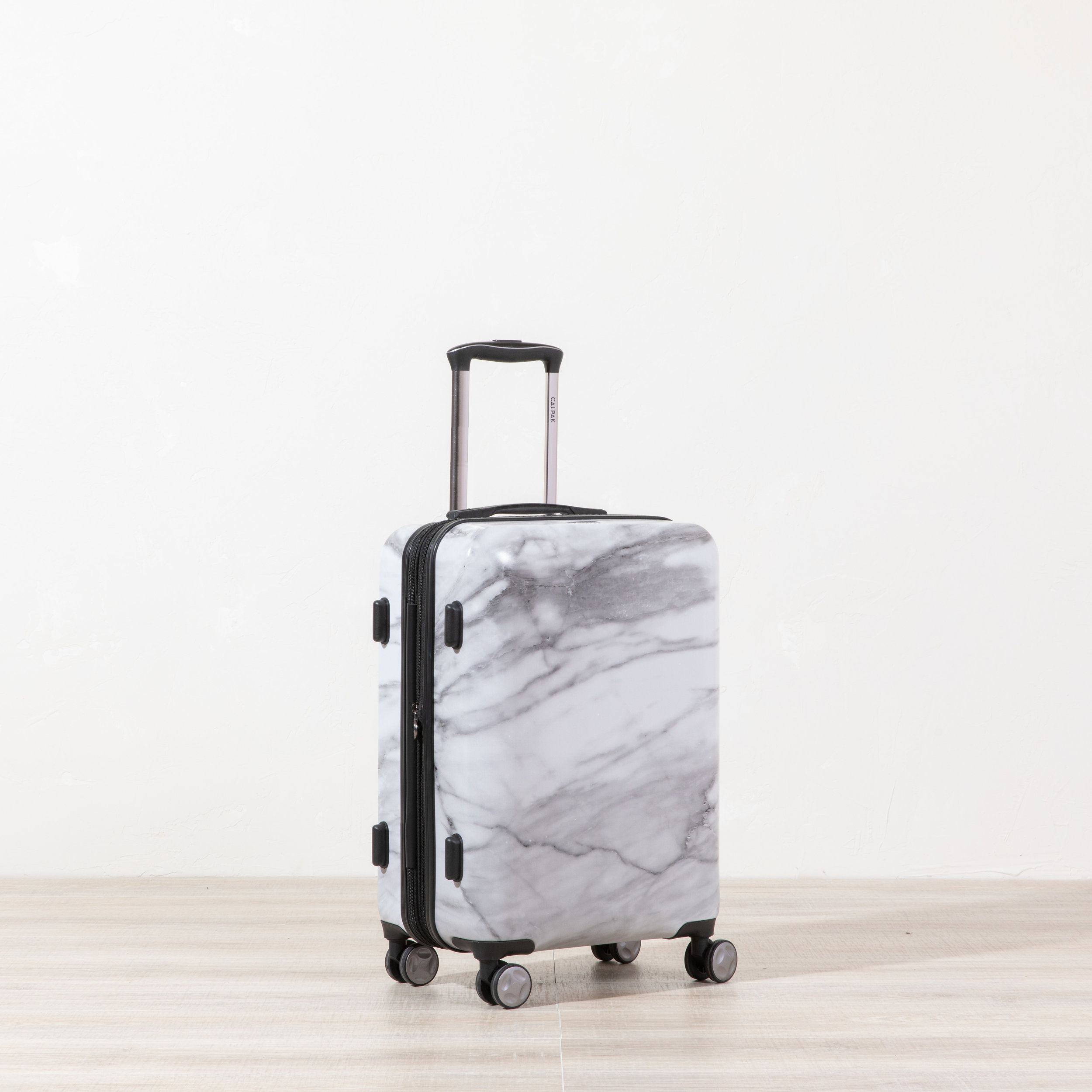 Astyll - Carry-on - Milk Marble -
