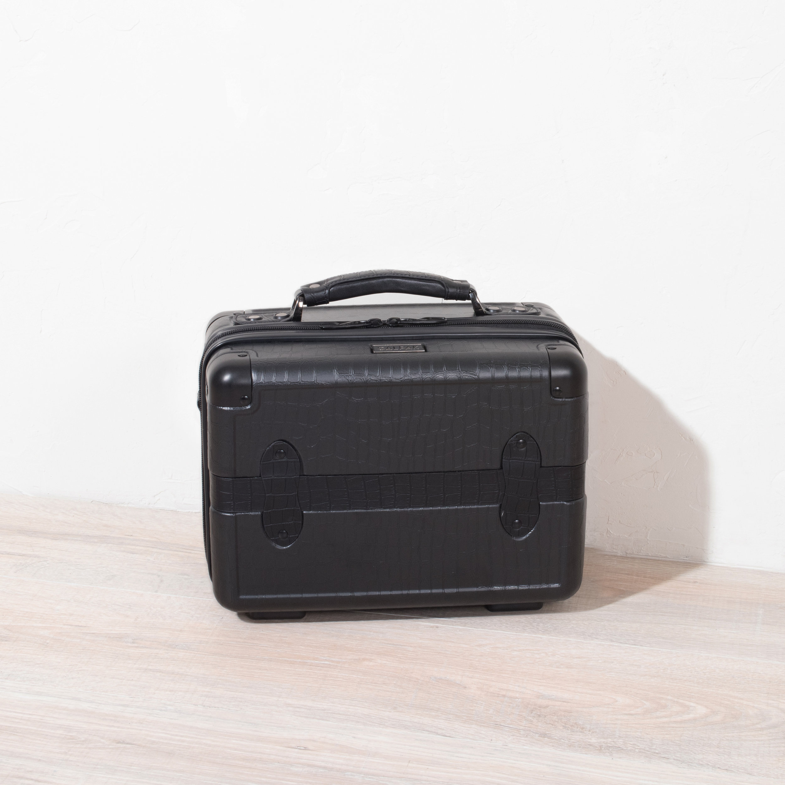 Vanity Case - Trnk Black -