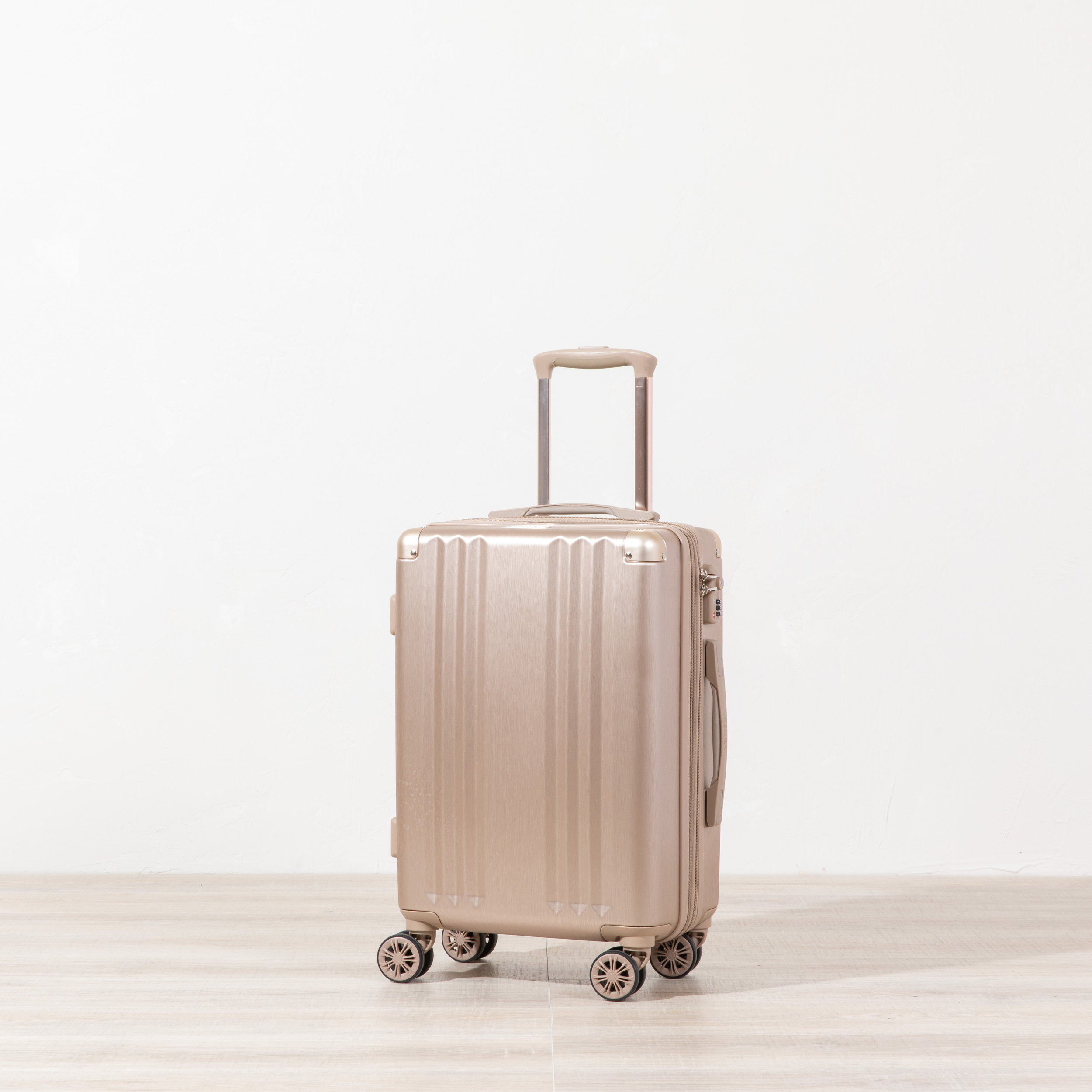 Ambeur - Carry-on - Gold -