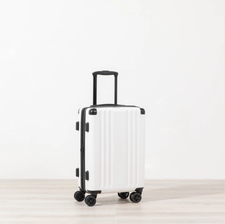 Ambeur - Carry-On - White -