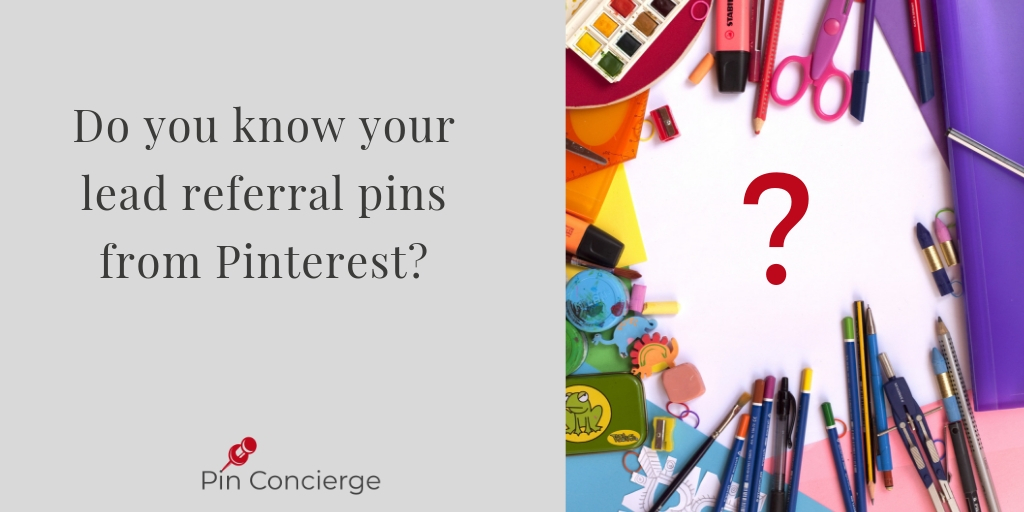 It's surprising how many bloggers don't know their lead pins from Pinterest, but listen to this episode of some bloggers at the SNAP Conference to see how widley varying lead content can be.