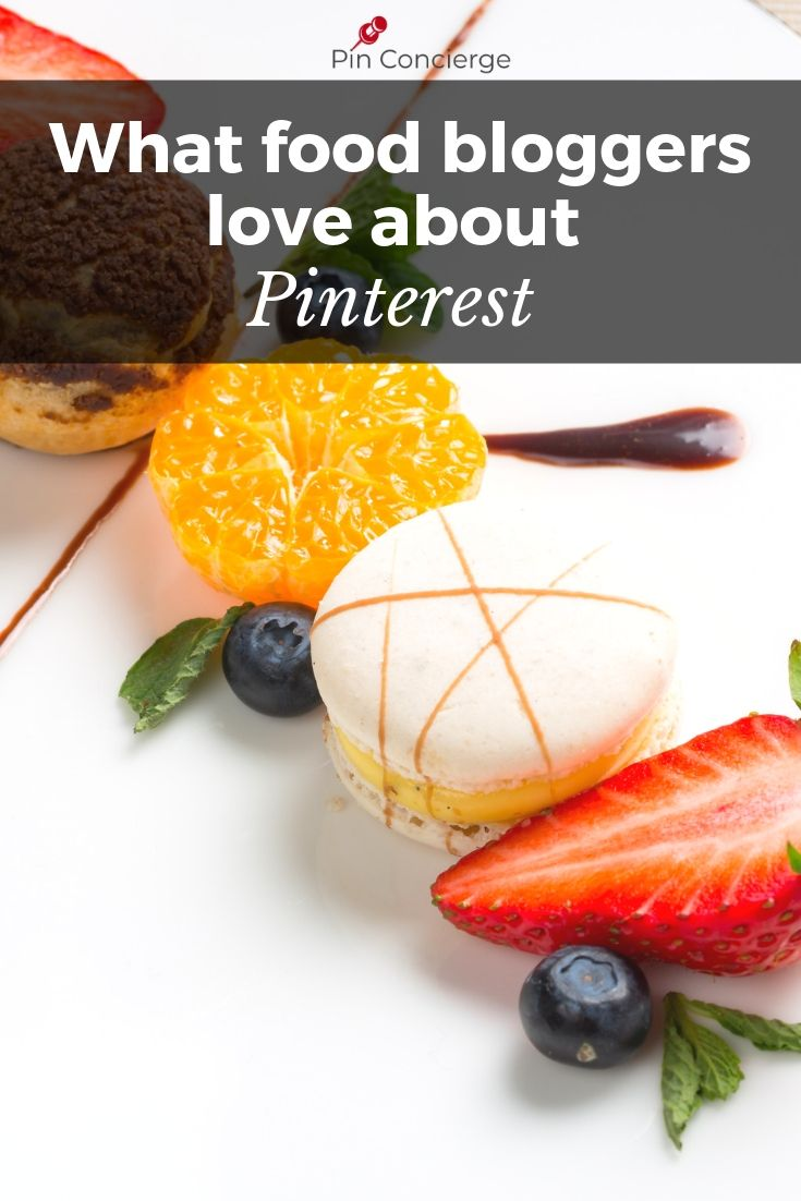 Take a peak into the leading pins of bloggers attending Everything Food Conference. You might be surprised at what leads. #foodblogger #pinterestmarketing