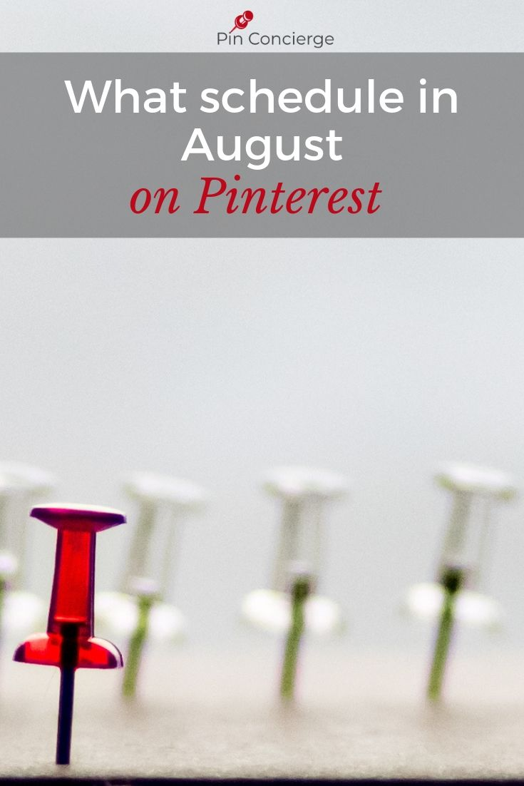 Every topic you should be pinning about in August for your pinterest marketing for your business. Also the latest changes to Pinterest. #pinterestforbusiness #whattopin #pinterestmarketing