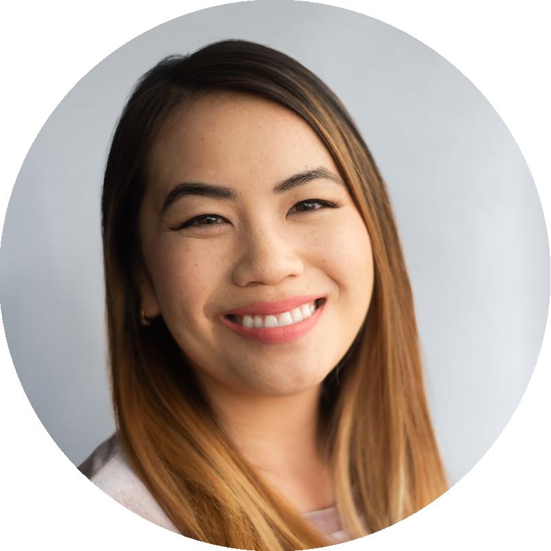 Allison Lew,  Sego Co-Founder  Braid Workshop for Women Entrepreneurs , Founder
