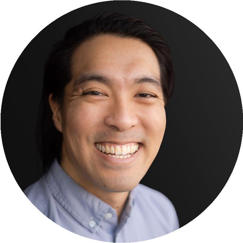 Trent Mano,  Sego Co-Founder  Convoi , Co-Founder