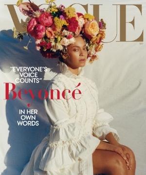 Vogue -Sept 2018 Issue