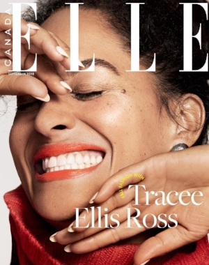 Elle Canada - Sept 2018 Issue