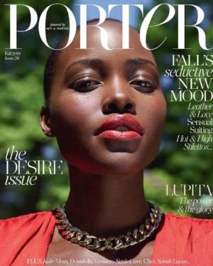 Porter - Sept 2018 Issue