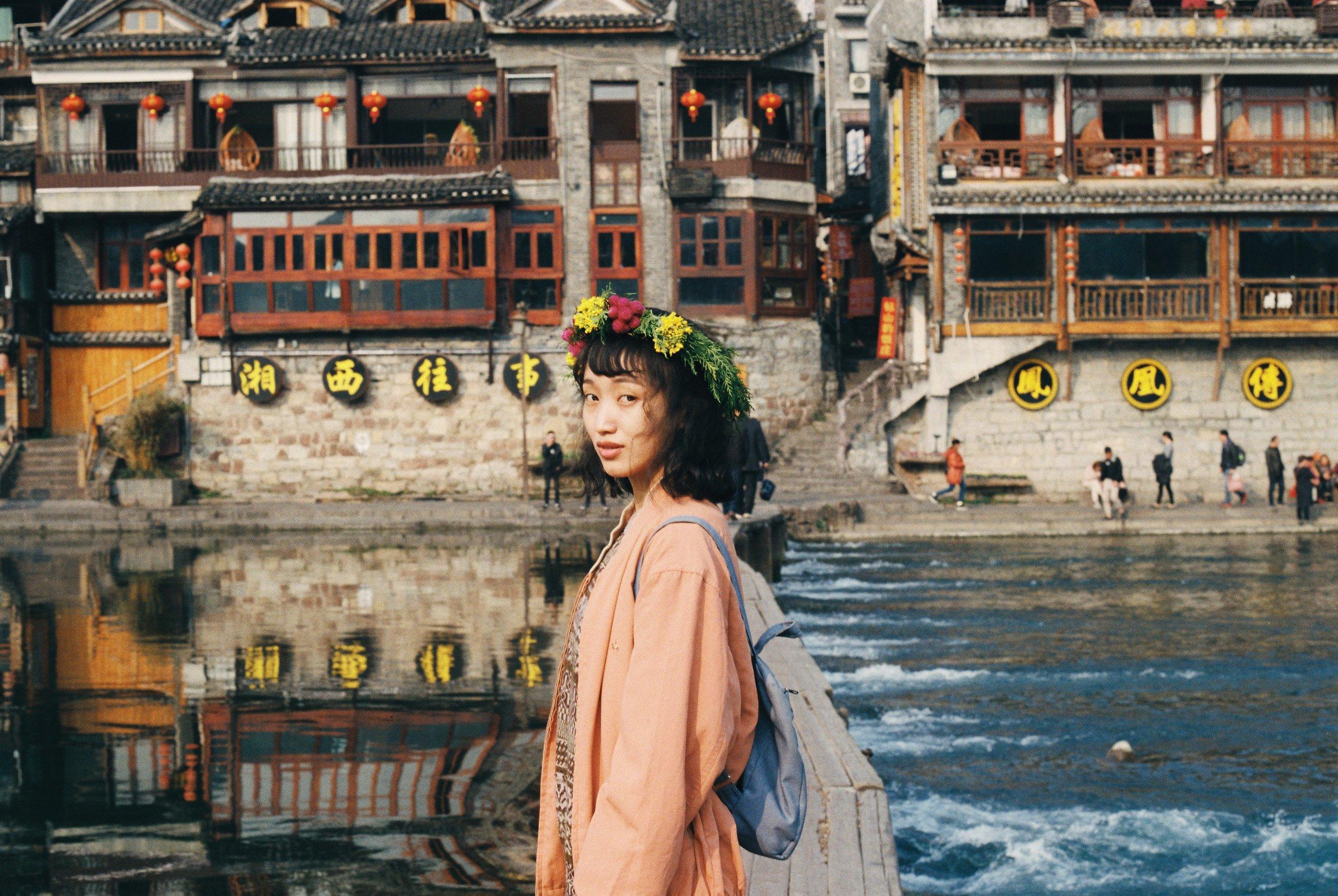 Photo by Diem Nhi Nguyen