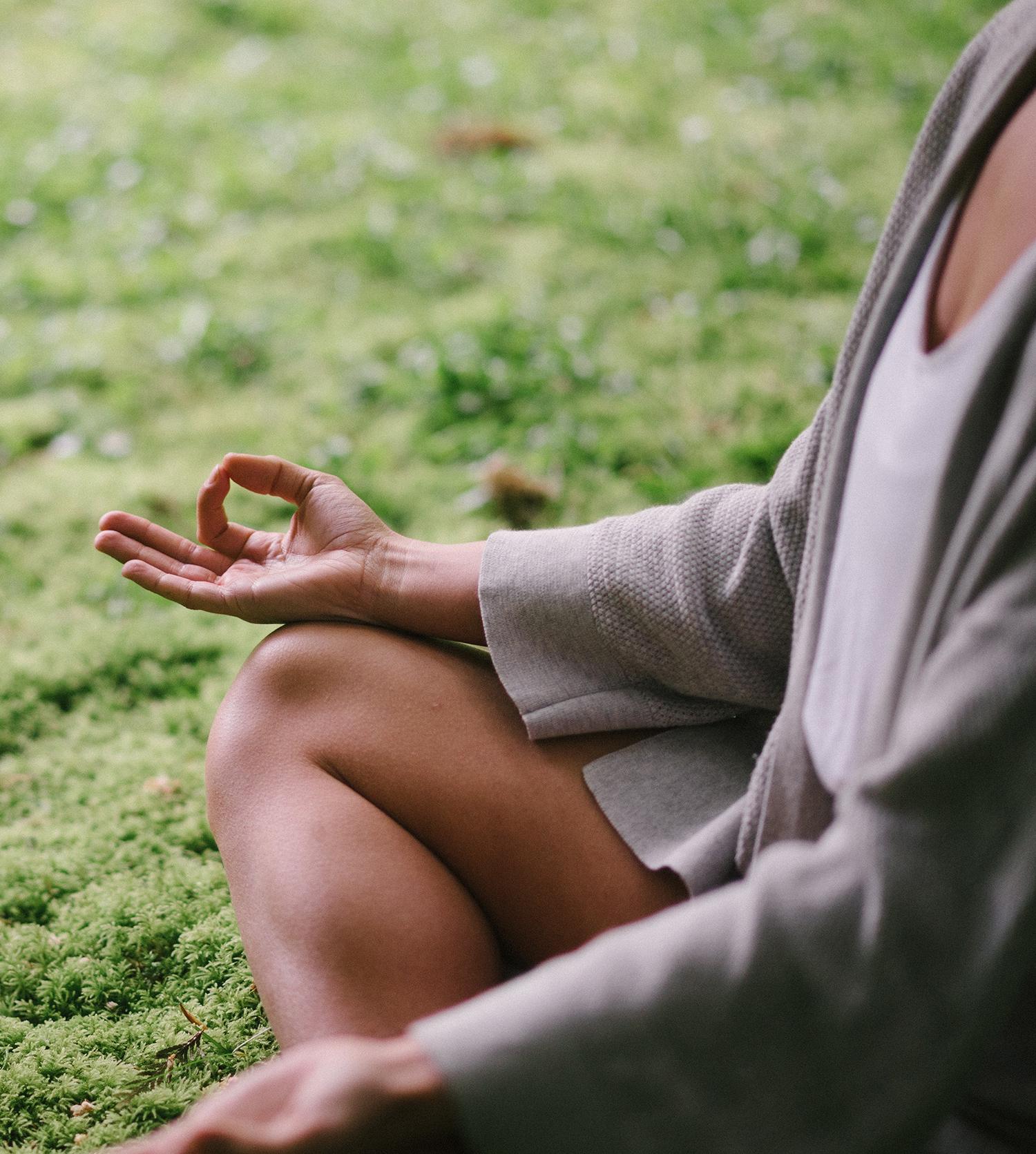 Meditation Signs