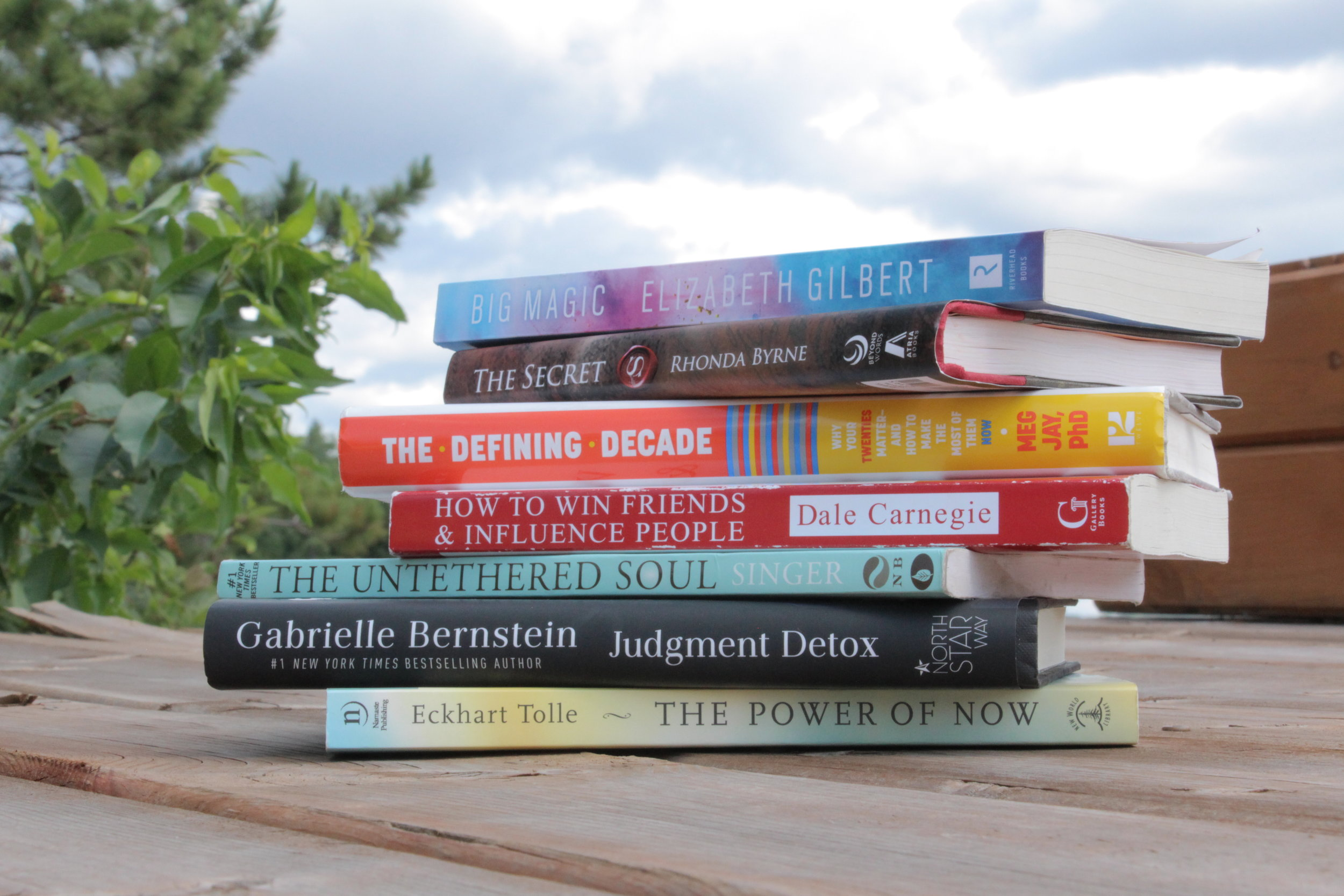 Sam D Squire | Self-Development | Books Reading