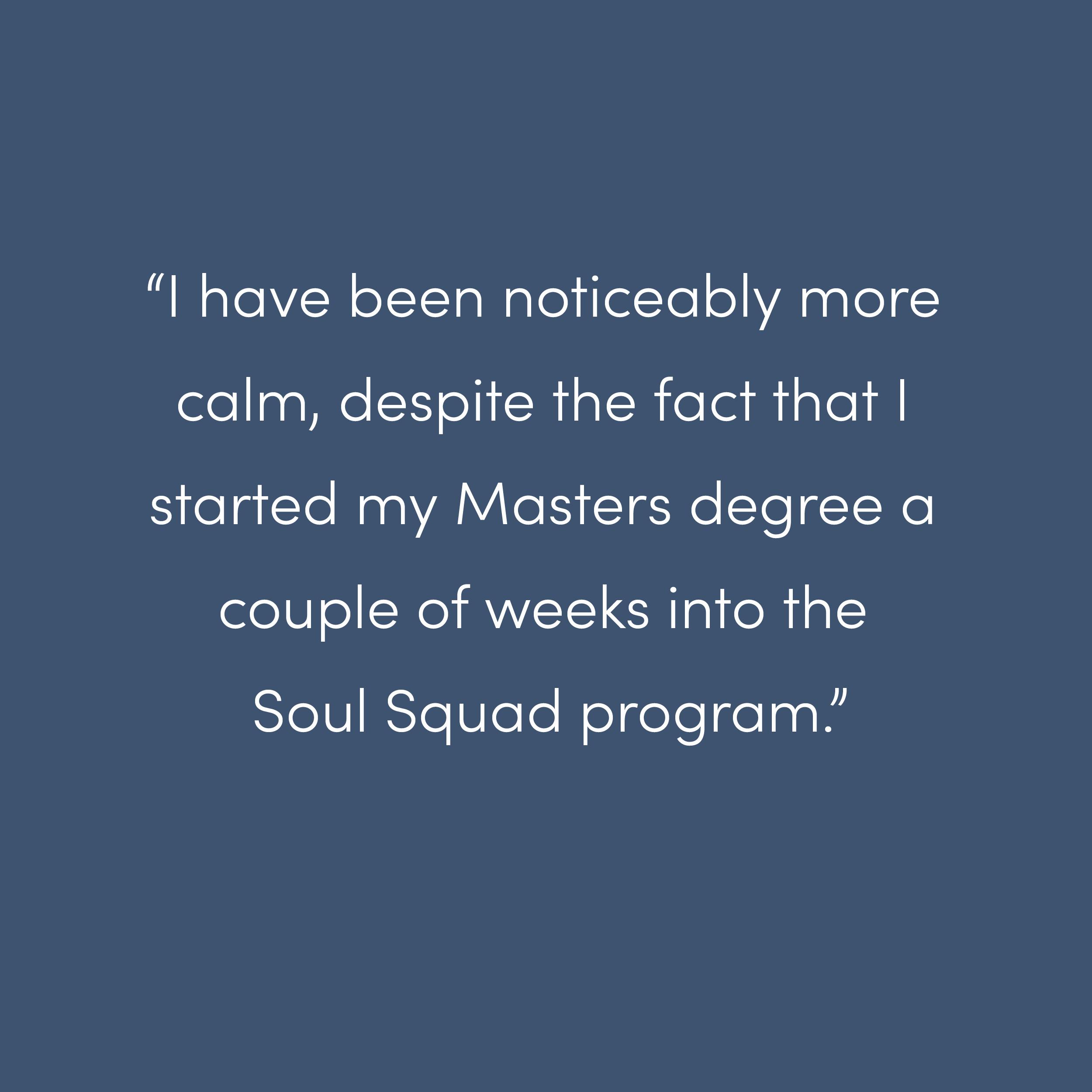 Soul Squad Review