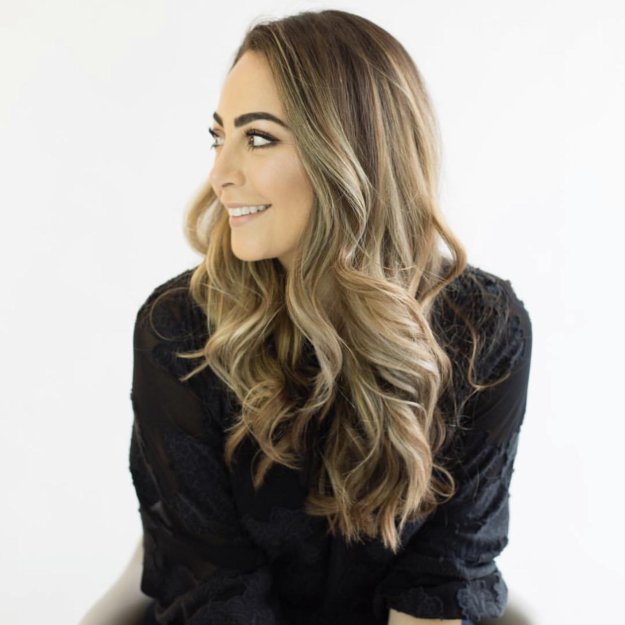 Giovanna Minenna - coach, speaker + entrepreneur