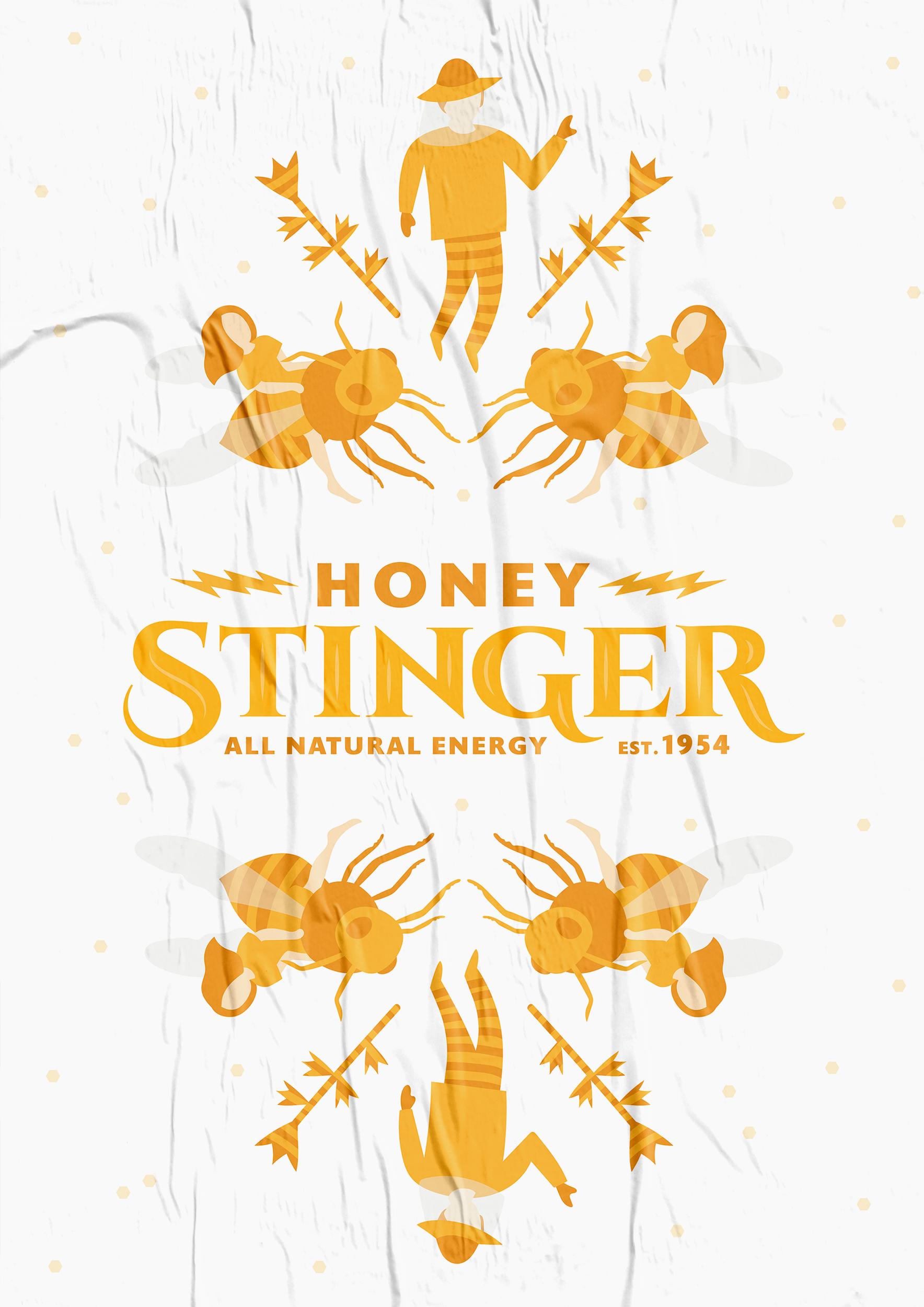 Honey Stinger Poster 3.png