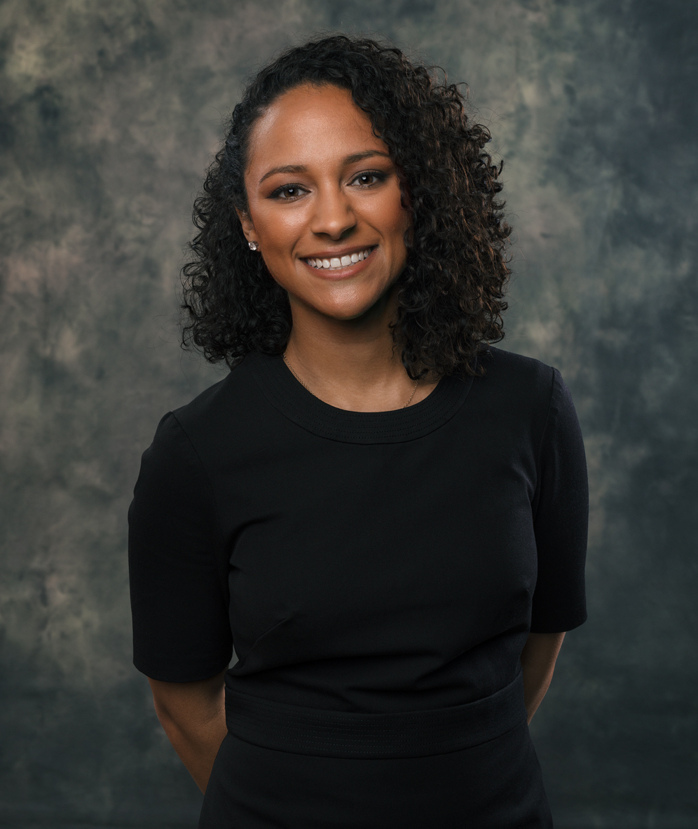 Aliesha Balde