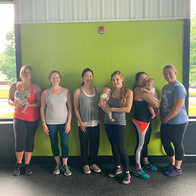 ✨2 SPOTS LEFT✨ for BIRTHFIT Ithaca's September Postpartum Series, beginning Wednesday, 9.4. Classes are held at the brand new Pallas Fitness studio, located at 241 Cherry Street in Ithaca (behind Wegmans) Mondays and Wednesdays from 10:30-11:30am for 4 weeks. Visit ithaca.birthfit.com to register! ⁣⁣⁣ ⁣⁣ #BIRTHFIT #Fitness #Nutrition #Mindset #Connection #BIRTHFITIthaca #PostpartumSeries #PostpartumIsForever #MovementIsLife #UnitedInLove @birthfit_ithaca_ny @birthfit @birthfitcoach @birthfitprofessional @pallas.ithaca