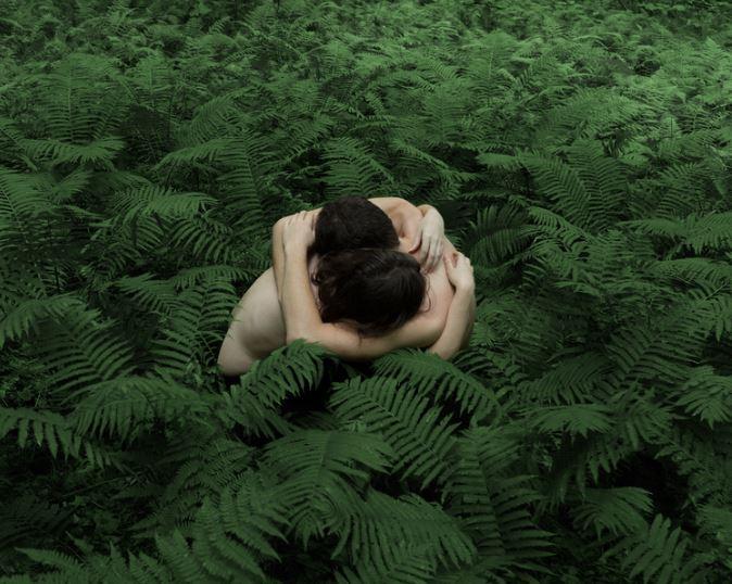 "©Ben Zank ""NATURAL STATE OF MINE,2016"""
