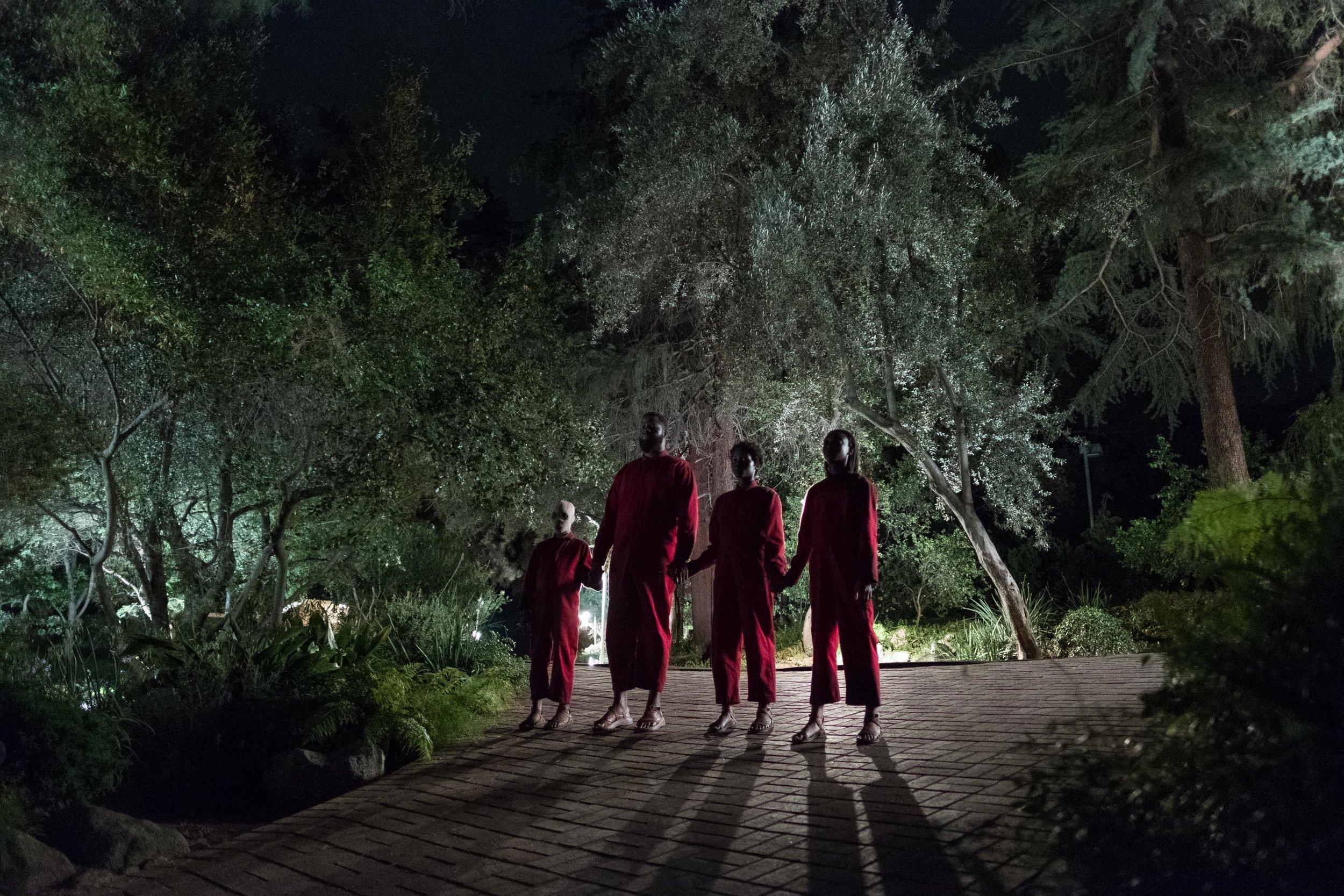 Us | 我們異 | Jordan Peele | 🇺🇸 | 2019