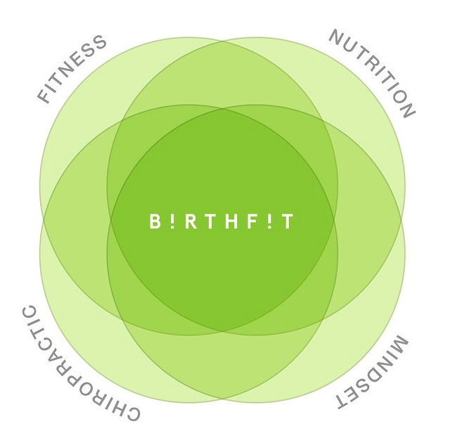 To learn more about the 4 pillars and all things BIRTHFIT, please                                              visit the  main site !