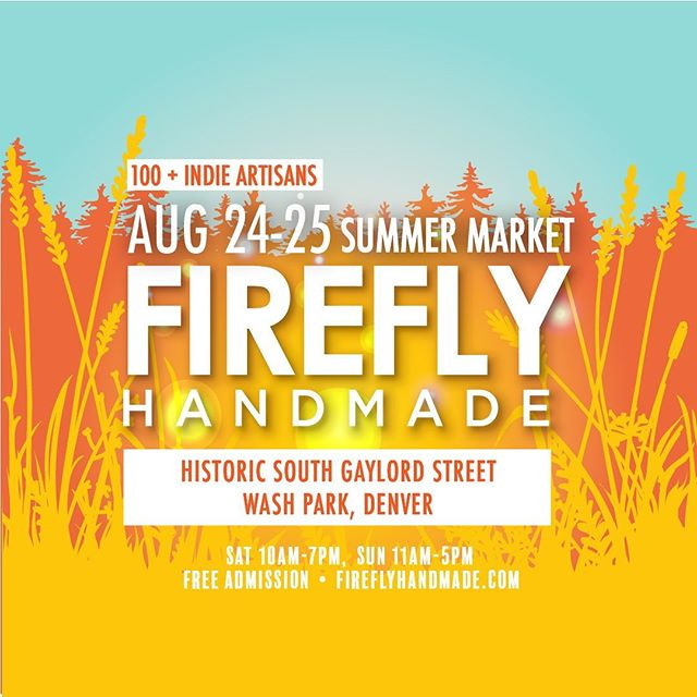 We are so excited for @fireflyhandmade this weekend! Come visit us Saturday & Sunday in Denver! . . . #succulent #planter #planter #firefly #fireflyhandmade #fireflymarket #concreteplanter #gift #holidays #houseplant #plantsofinstagram #plantdecor #handmade #shoplocal #madeincolorado #denver #shopdenver #concretedecor #denverart #colorado #succulents #succulove