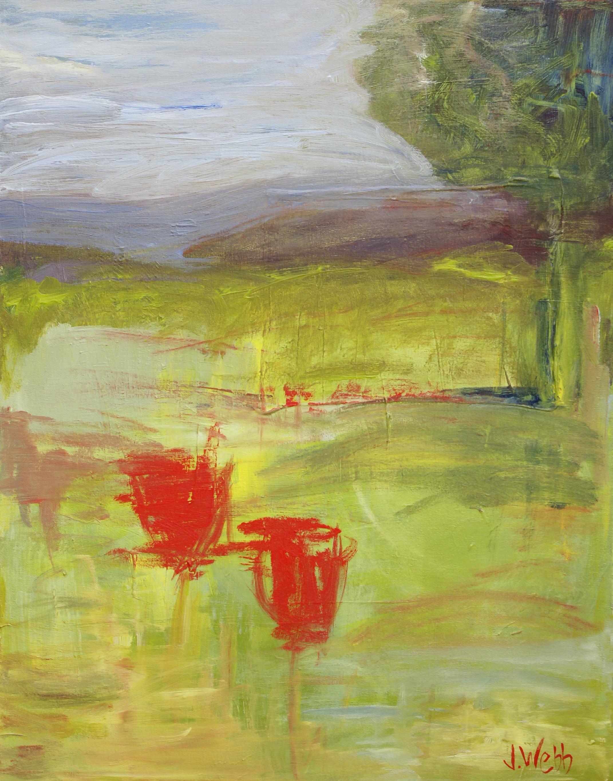 2 Herrmann_JillianWebb_22x28_and they had each other_acrylic on cotton canvas 2012.jpg