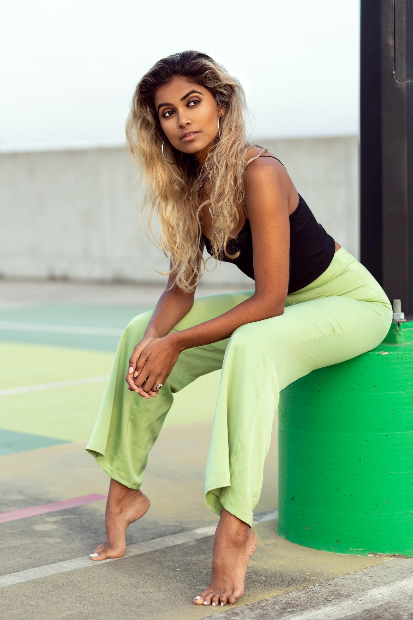mandy kota - flourish girl