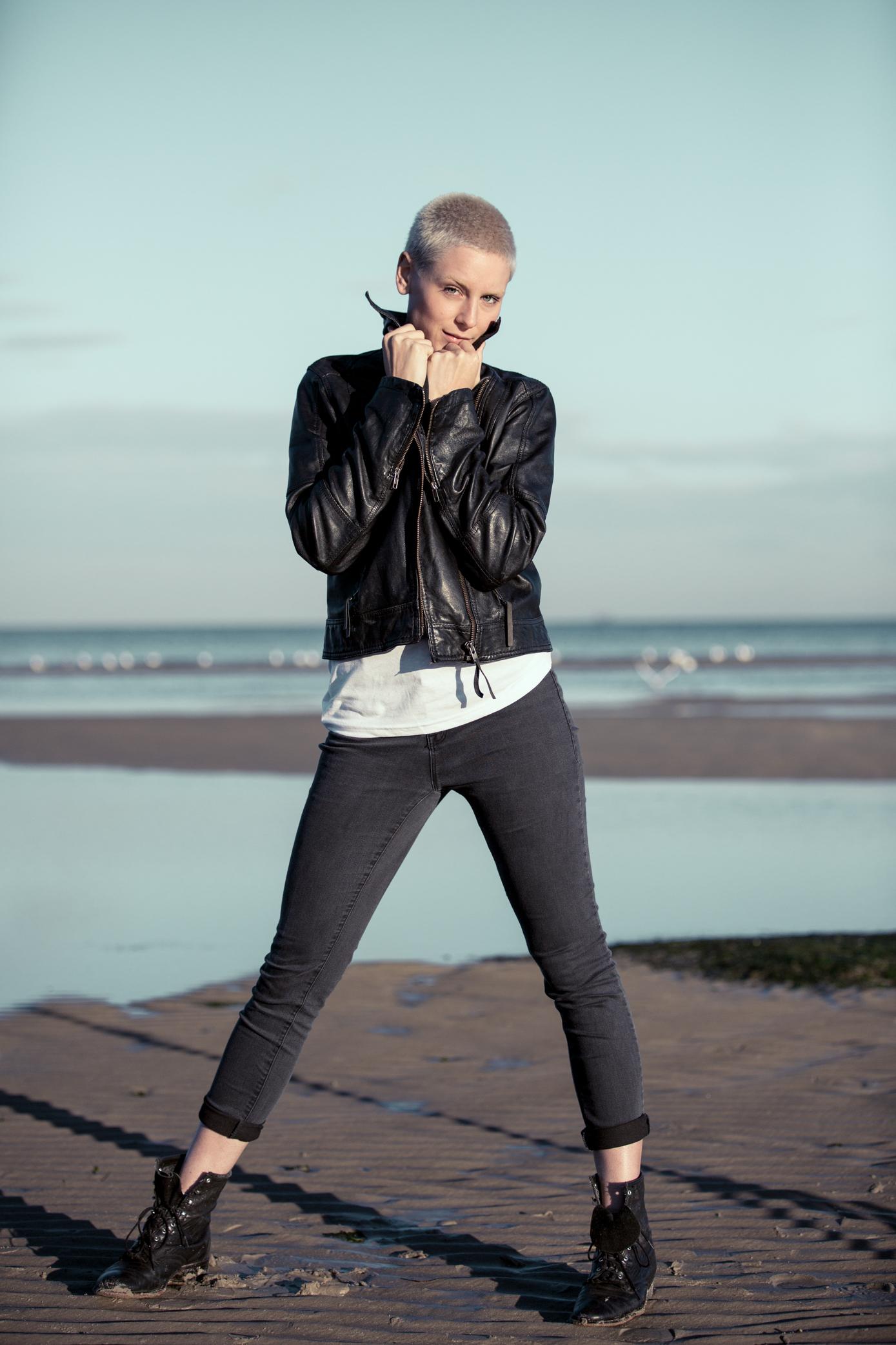 Natalia bennett - model
