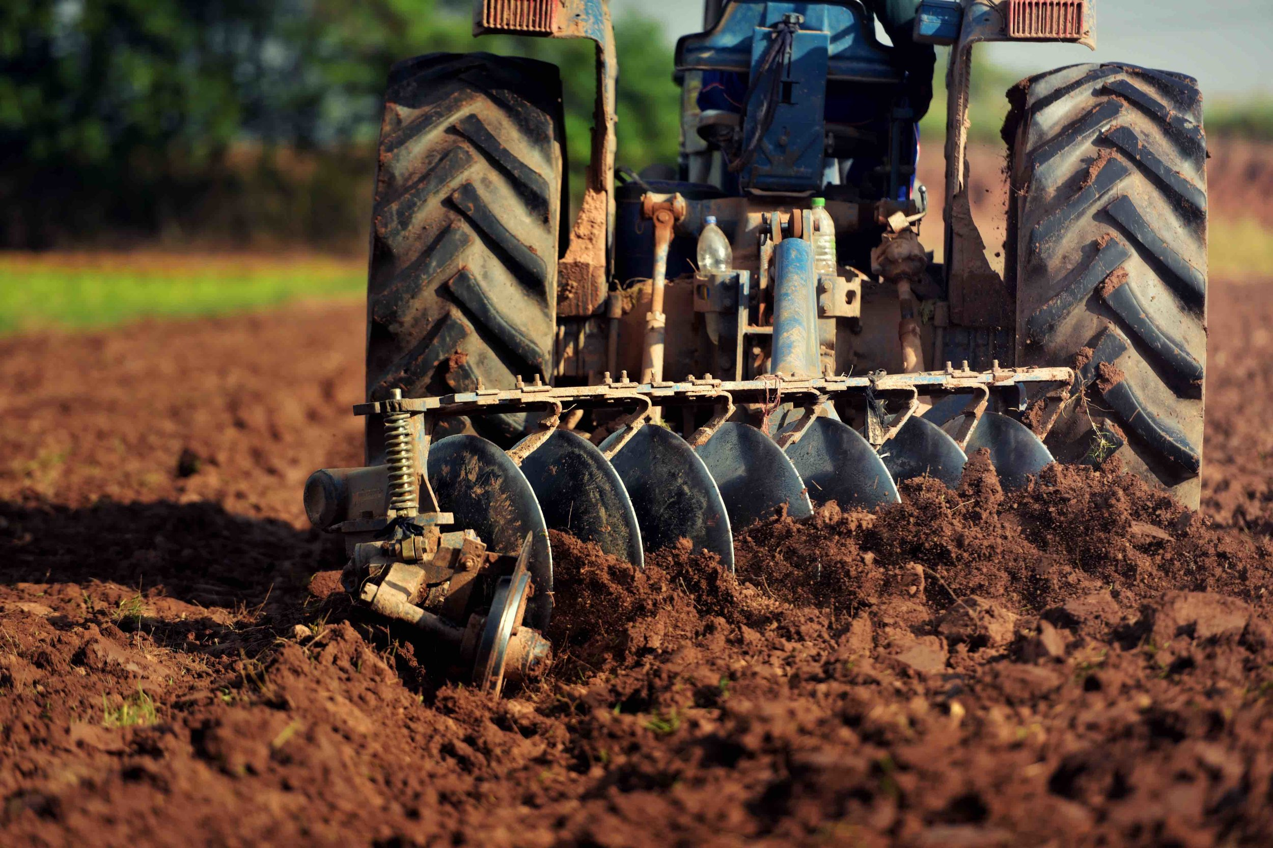 Agriculture -