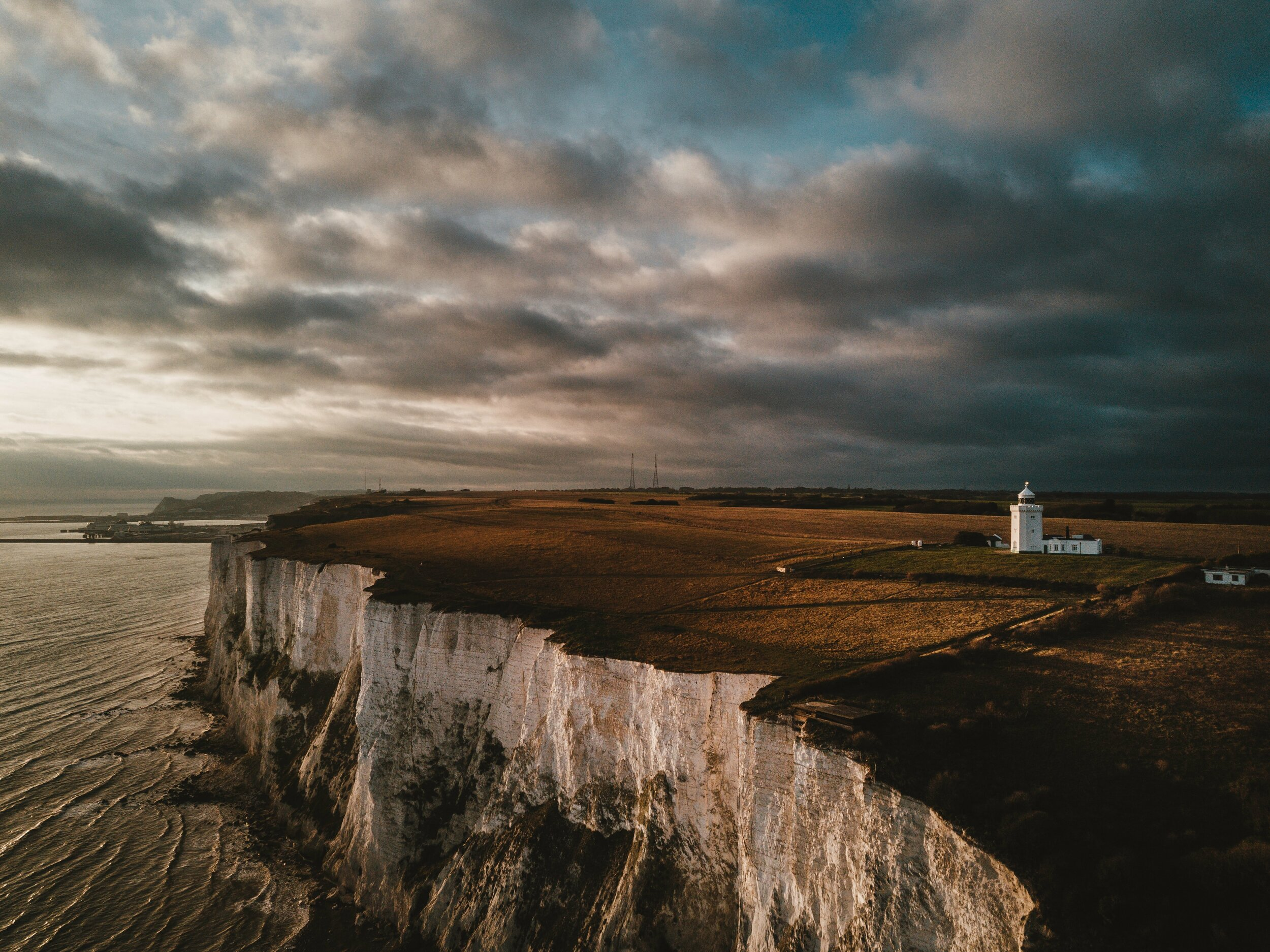 Motorhome Republic - The Greatest Natural Wonders of the United Kingdom