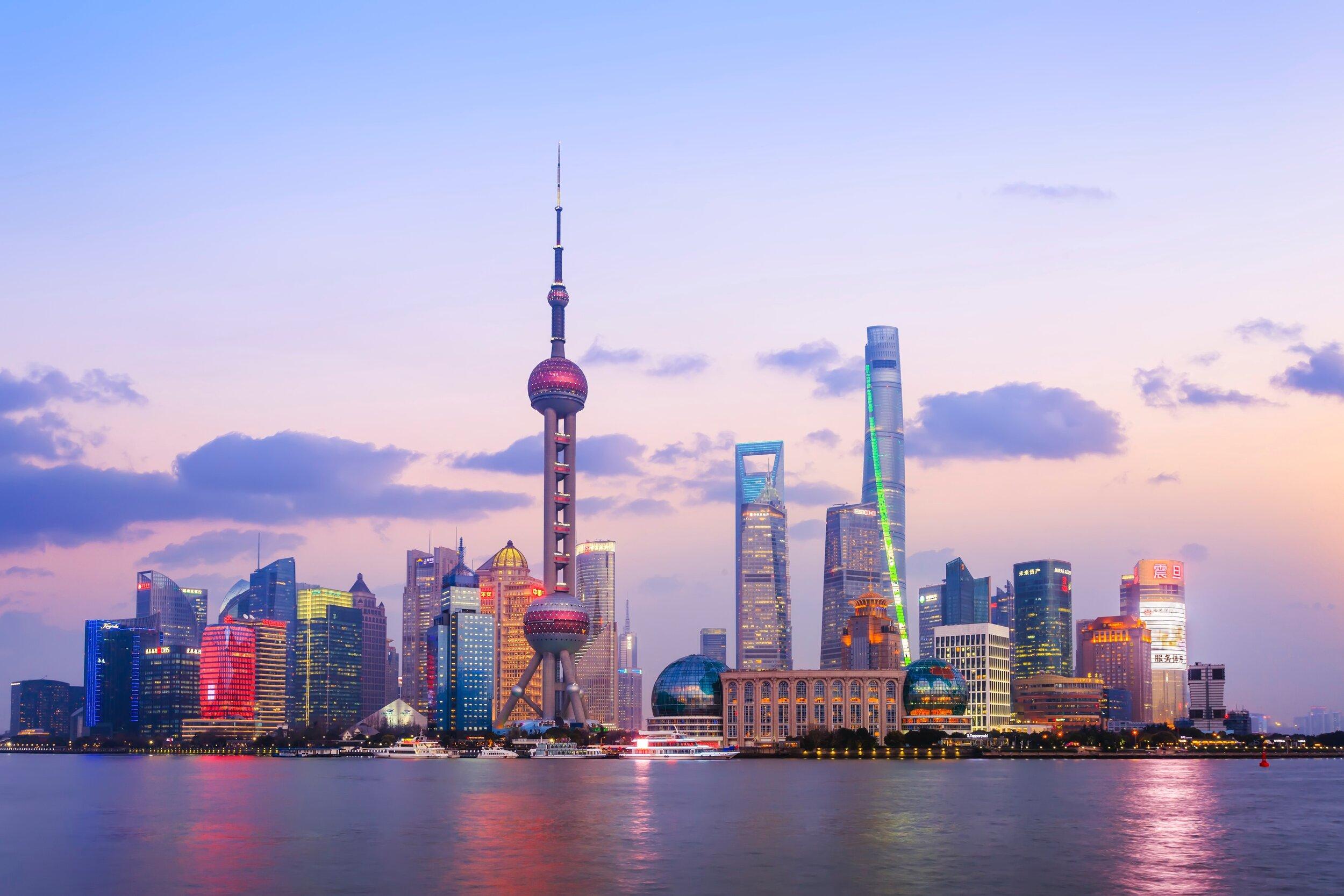 Cheap Flights - 3 Uniquely Shanghai Experiences