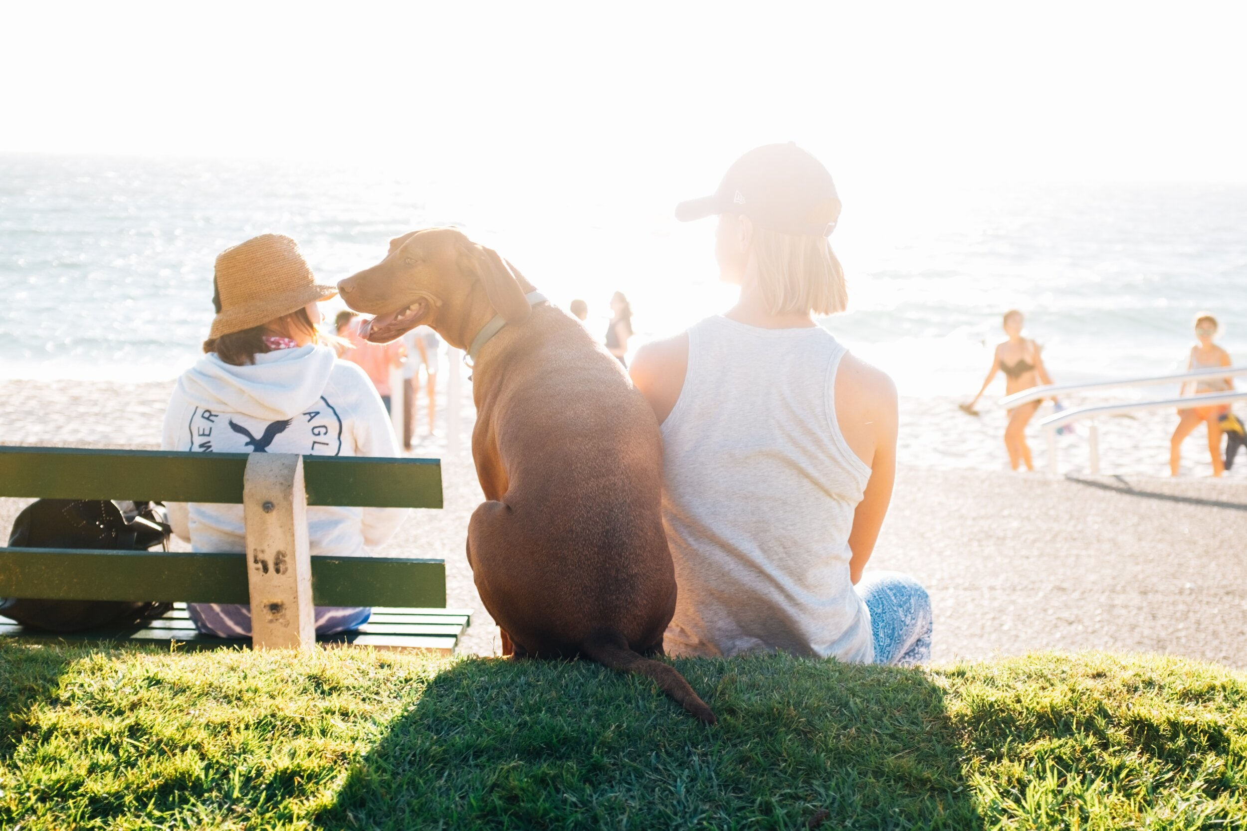 The Market - Be Sunsmart - An Easy Guide For Parents