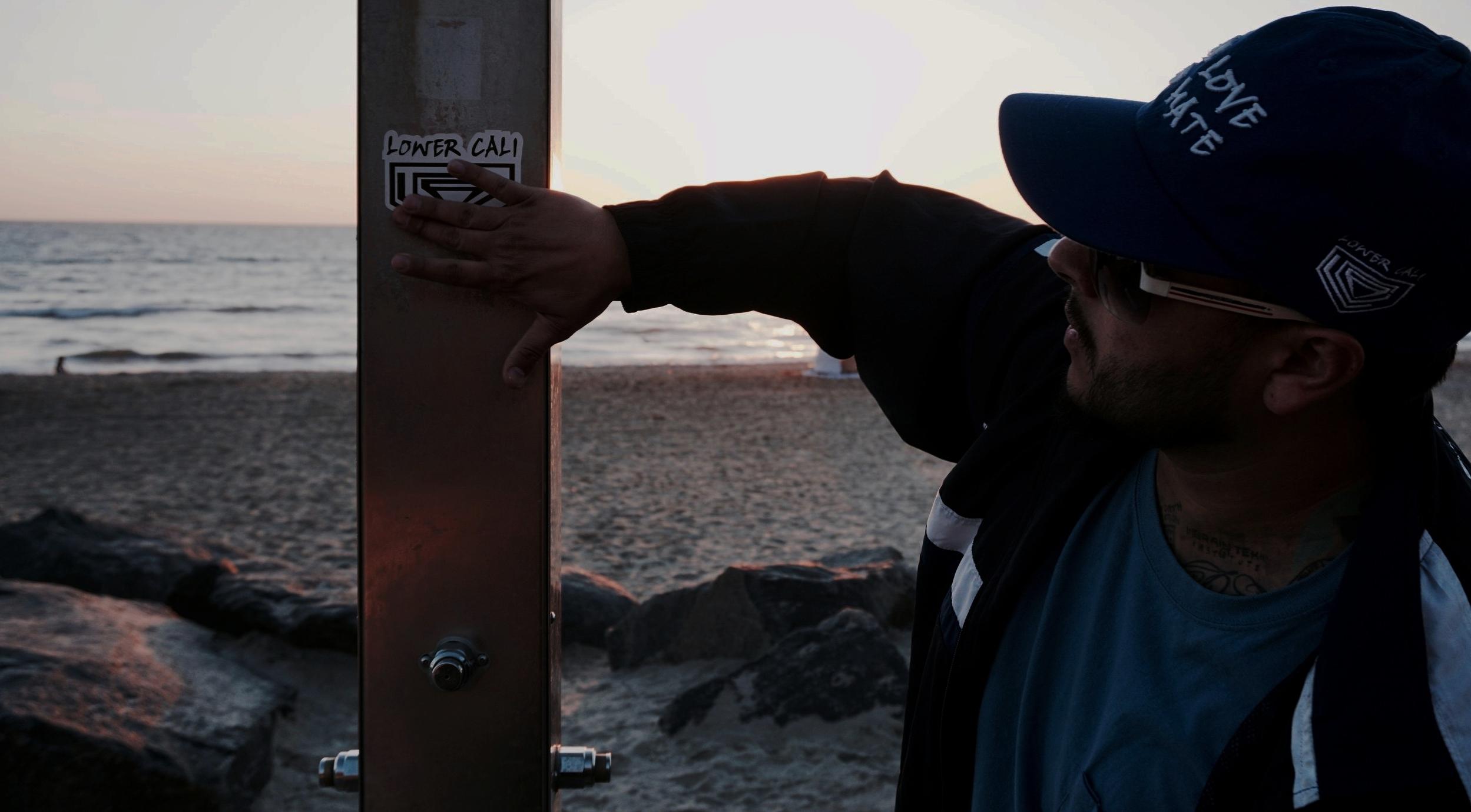 LowerCali Movement - California