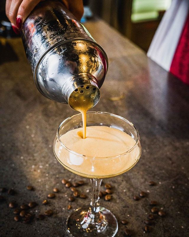 Big day shopping @westfieldplentyvalley  Treat yourself to our mouth-watering Espresso Martini 💃 @martiniandcoplentyvalley