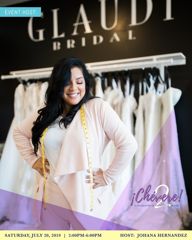 Host: Johana Hernandez