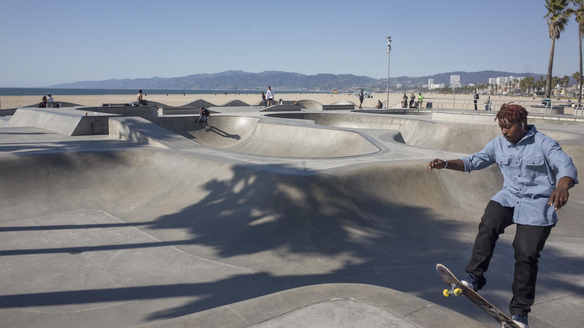 venice beach skate park by jevgenij tichonov.jpg