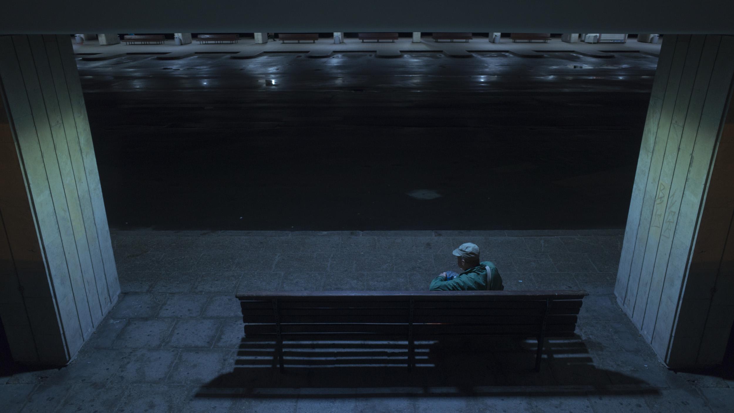 bus station by jevgenij tichonov.jpg