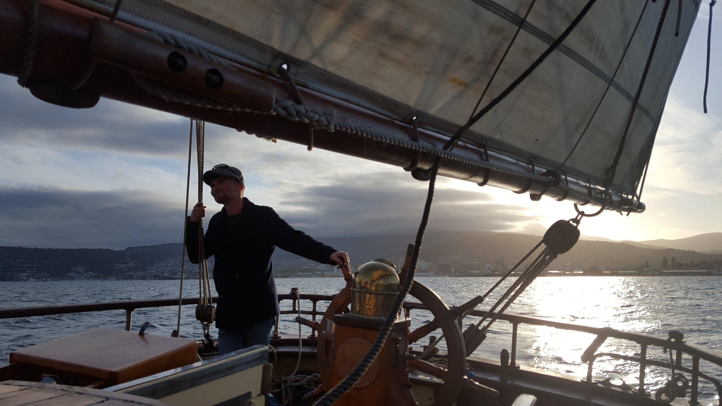 Summer twilight sail - Amazing sunsets and amazing experience