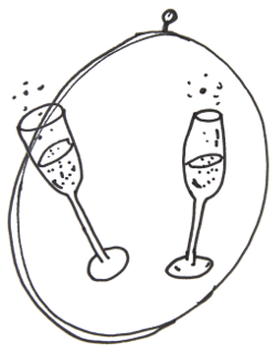 Champagne glasses outside white.png