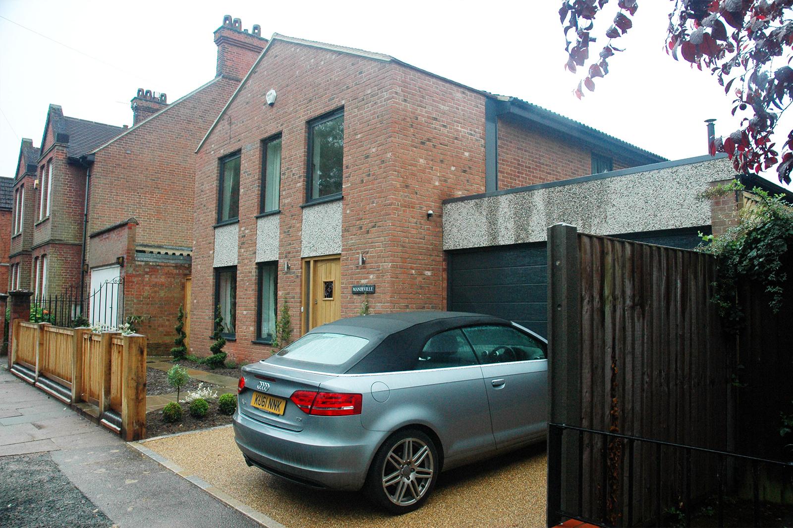 St Albans Road, Bedford