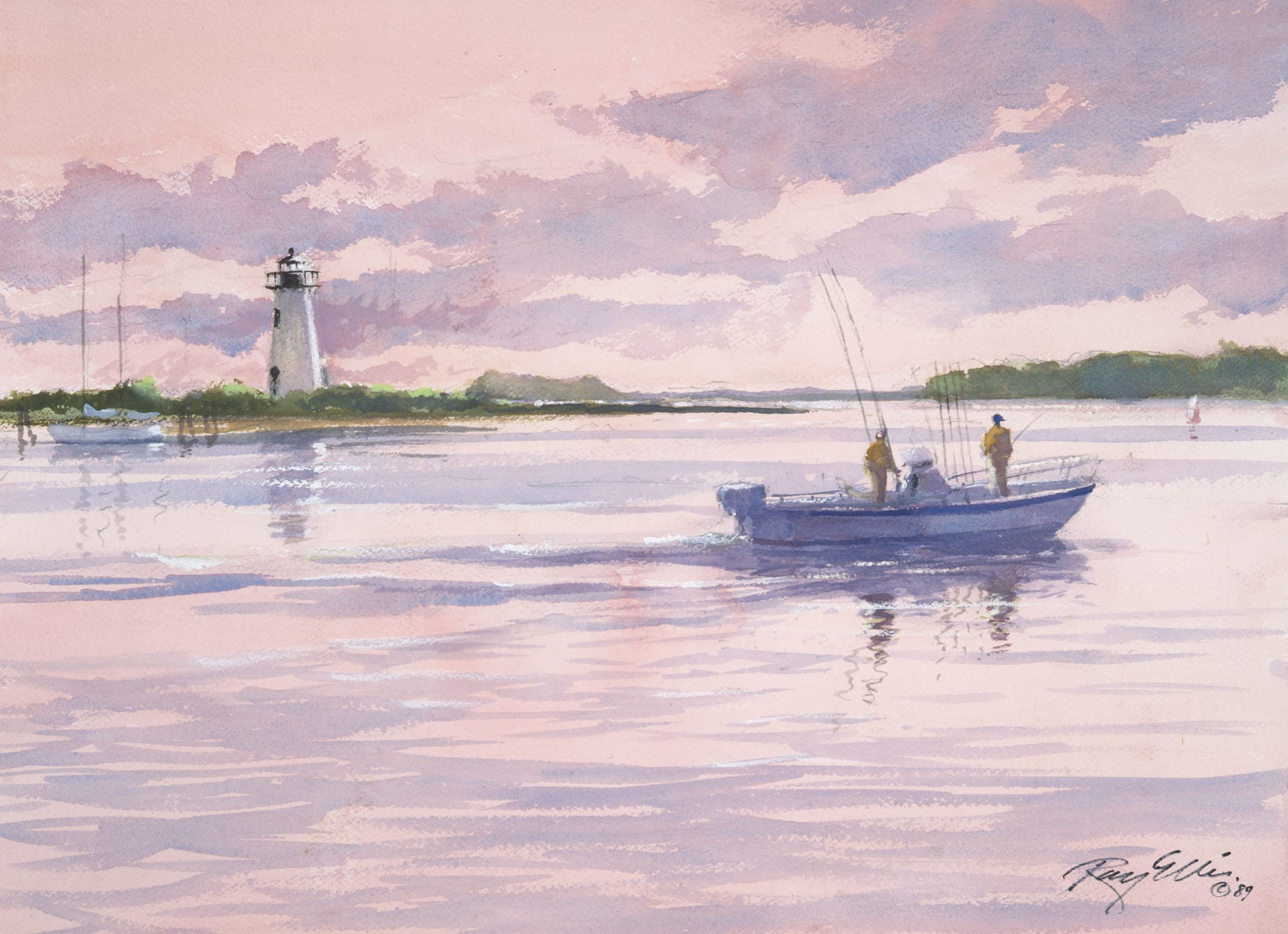 north water gallery_ray ellis_out at dawn.jpg
