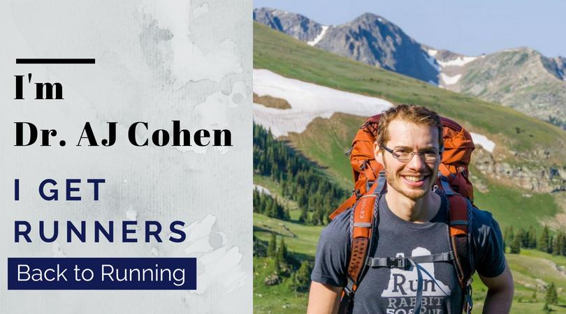 AJ Cohen - Runners