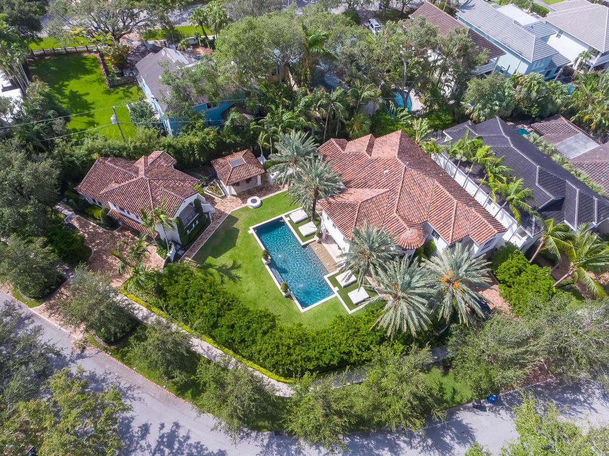 1122 North Rio Vista Boulevard - $3,750,000