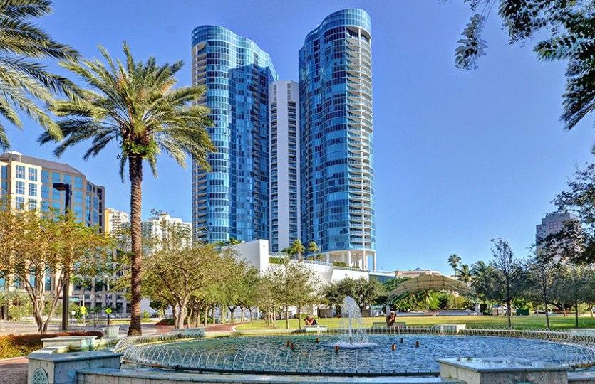 Las Olas Riverhouse Madison Penthouse - $2,700,000
